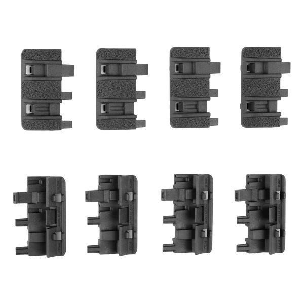 Magpul XTM Rail Panels noir