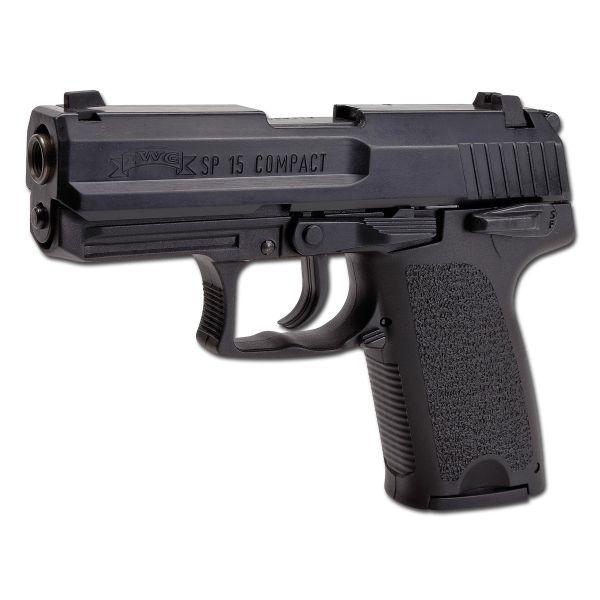 Pistolet SP15 Compact noir