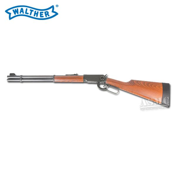 Carabine Walther Lever Action longue cal. 4,5 mm