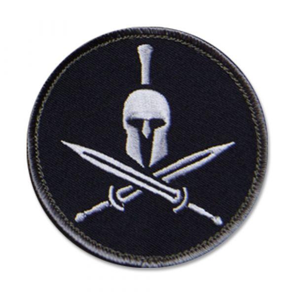 Patch MilSpecMonkey Spartan Helmet swat