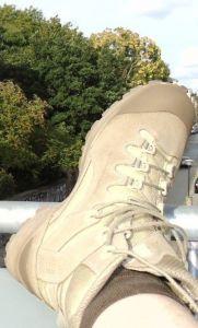 Sieben Meilen Stiefel