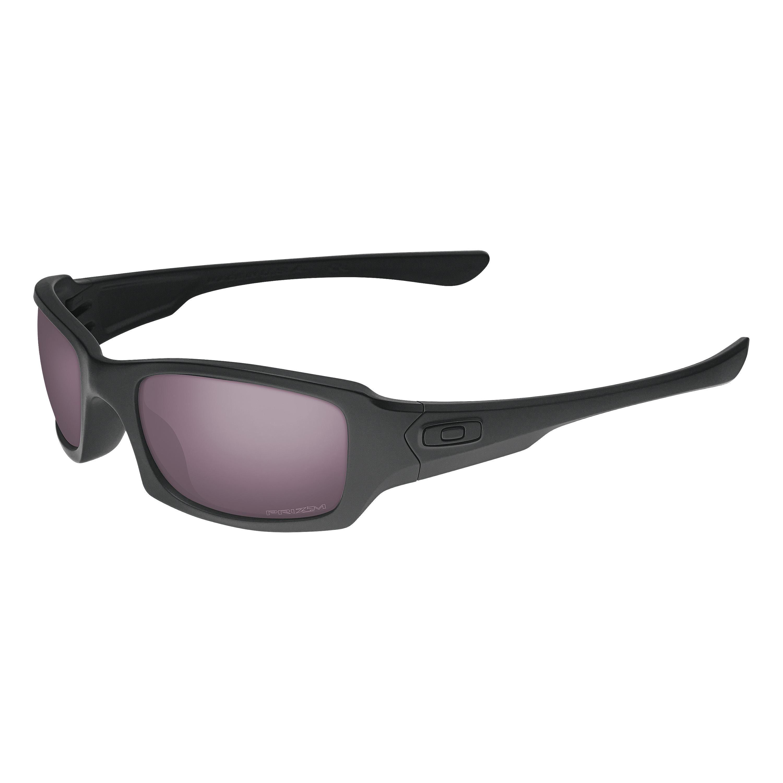 Lunettes de Protection Oakley SI Fives Squared mat noir