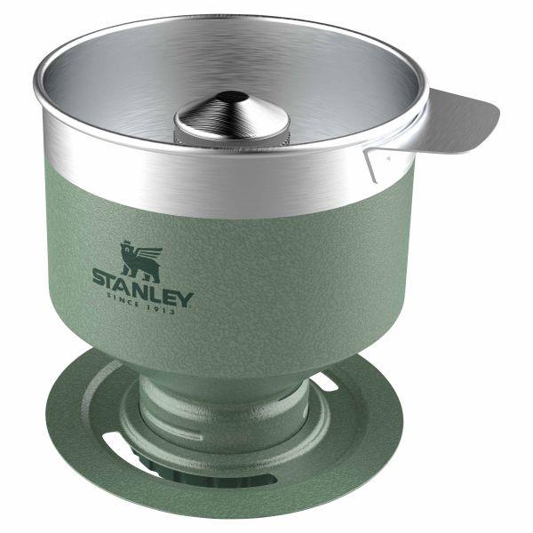 Stanley Filtre à café Classic Pour Over vert