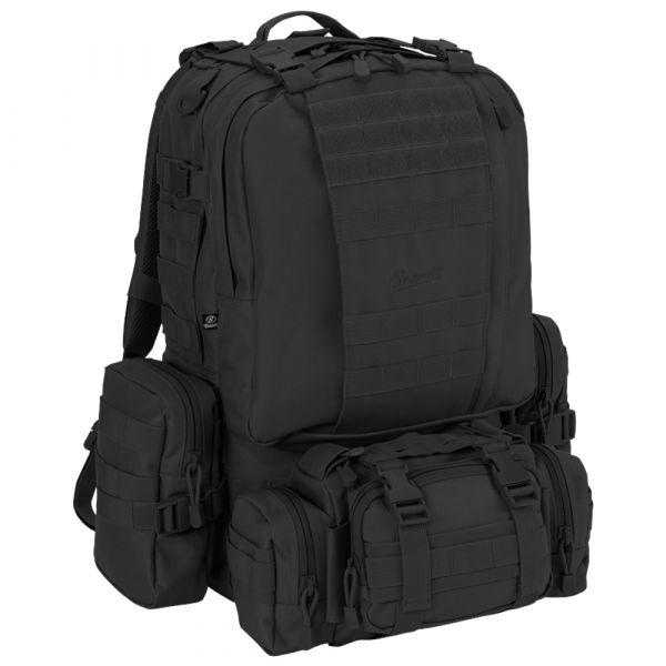 Brandit Sac à dos US Cooper Modular Pack noir