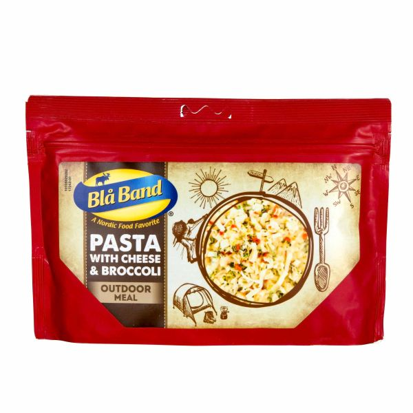 Bla Band Pâtes au fromage et au brocoli