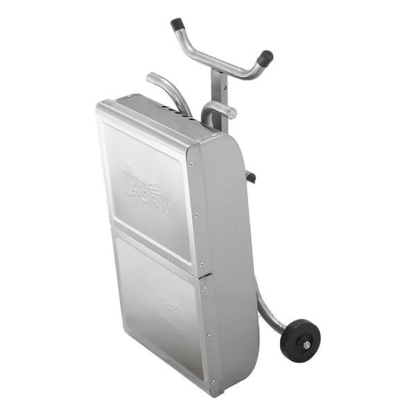 Mr.Grill Travel Barbecue portable