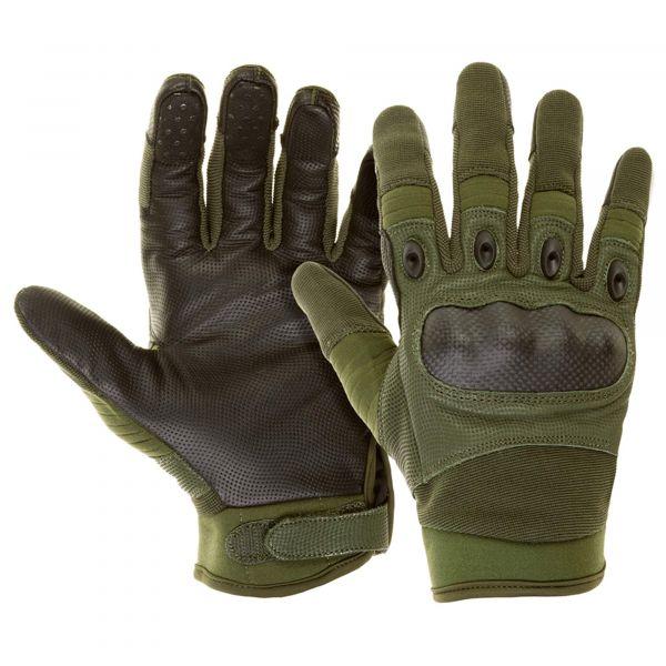 Invader Gear Gants Assault Gloves olive
