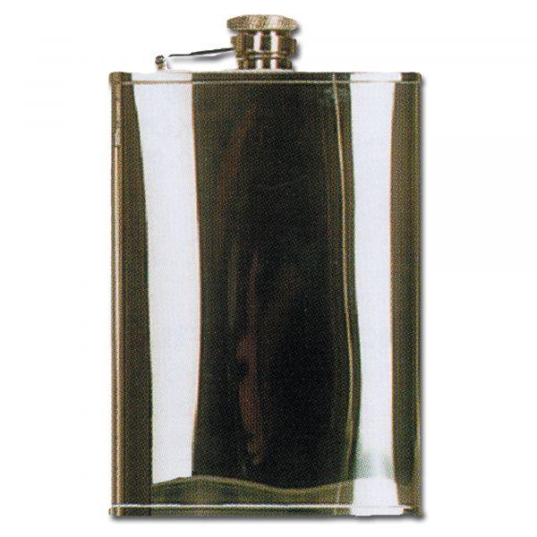 Flasque inox 220 ml