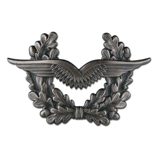 Insigne pour casquette/béret Luftwaffe