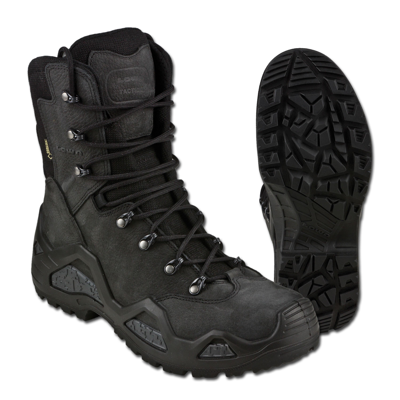 Chaussures LOWA Z-8N GTX® noires