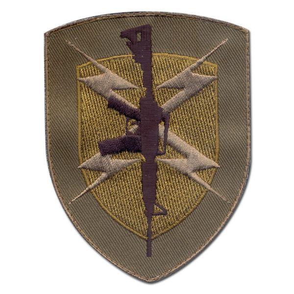 Patch Rothco Gun Shield