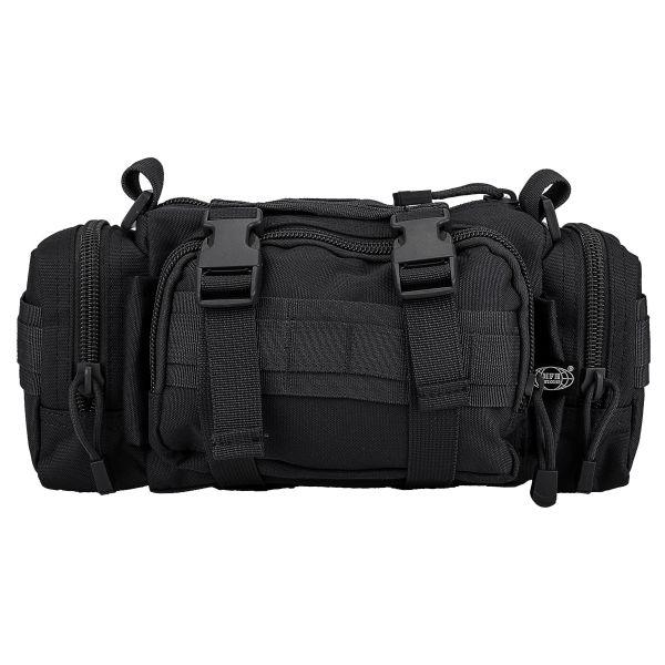 Hip Bag Combat noir
