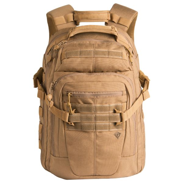 First Tactical Sac à dos Specialist Half-Day Pack coyote