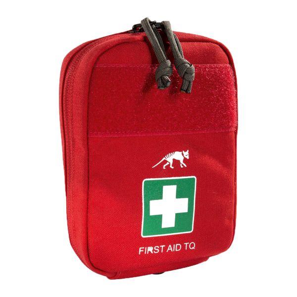 Tasmanian Tiger First Aid TQ rouge