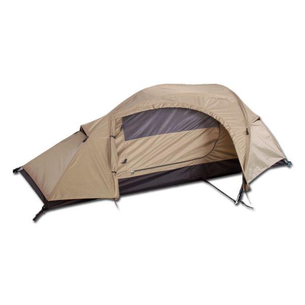 Tente Recom coyote