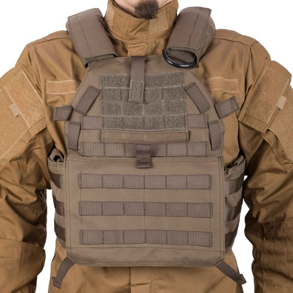 Invader Gear Porte-plaques 6094A-RS Plate Carrier ranger green