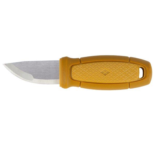 Mora Couteau Eldris Basis jaune
