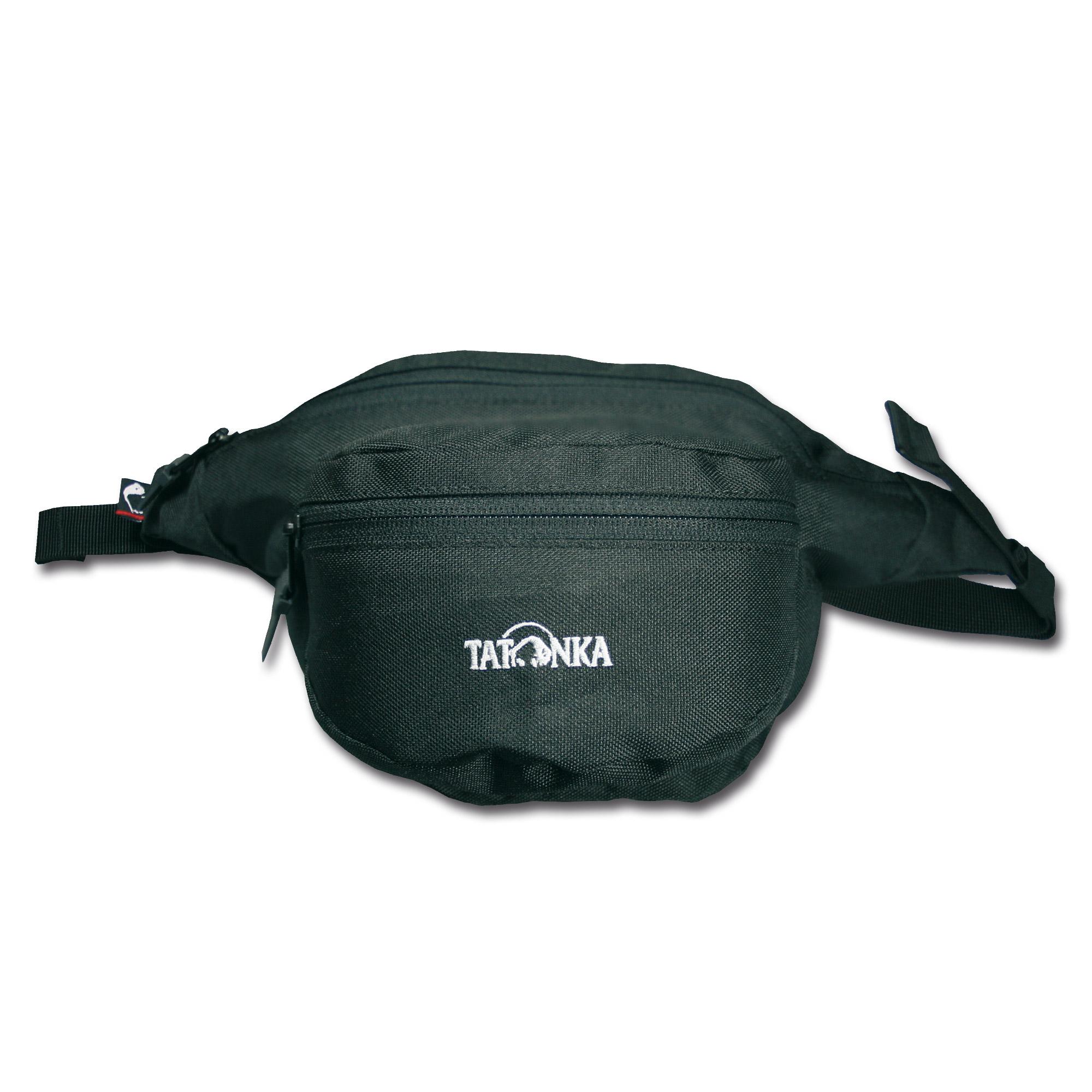 Funny Bag Tatonka S noir