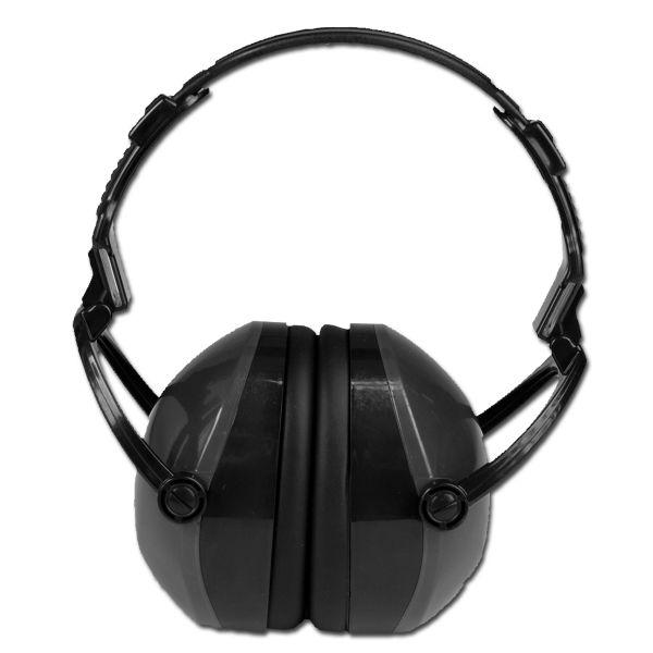 Mil-Tec Protection auditive noir