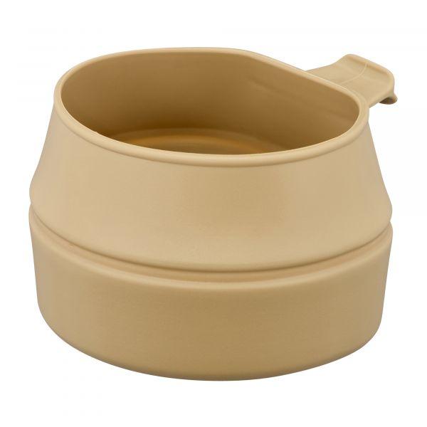 Tasse pliante Fold-A-Cup kaki