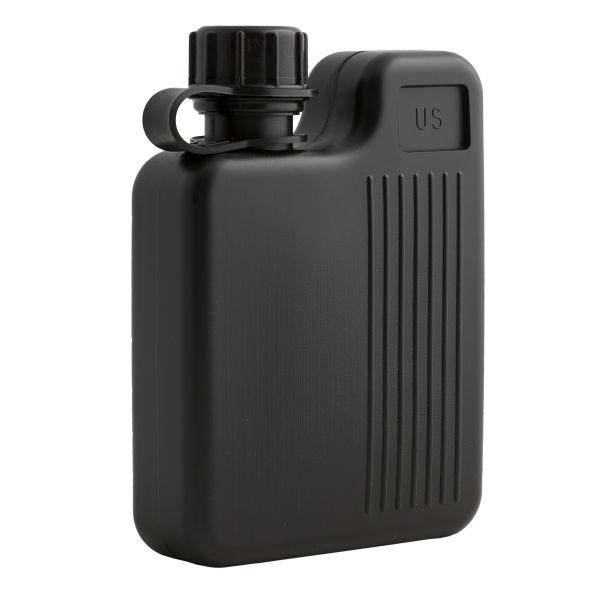 Gourde Backpack Canteen 1 litre noire