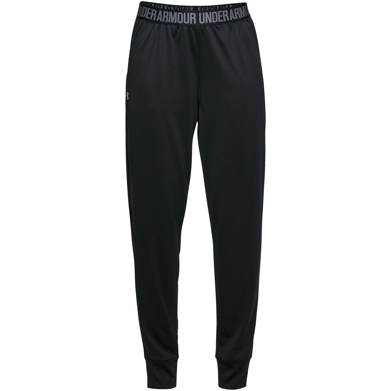 Under Armour Pantalon de Jogging Femmes Play Up Solid noir