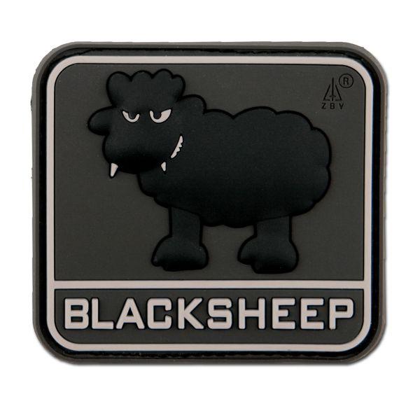 3D-Patch BlackSheep swat