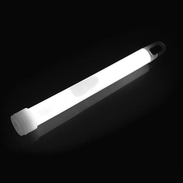 KNIXS Bâton lumineux Power blanc glacier 1 pièce