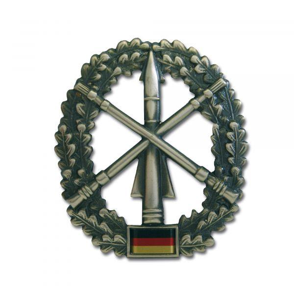 Insigne de béret BW Heeresflugabwehr