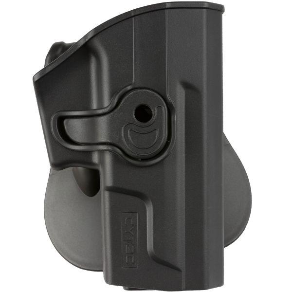 Cytac Holster CY-SP2022 droitier noir