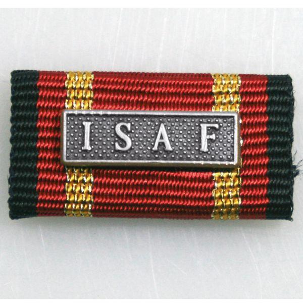 Barrette Opex ISAF bronze