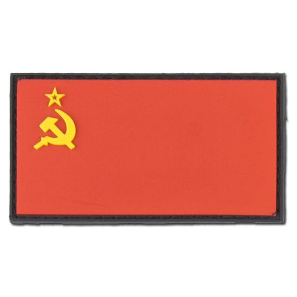 Patch 3D Drapeau Union soviétique