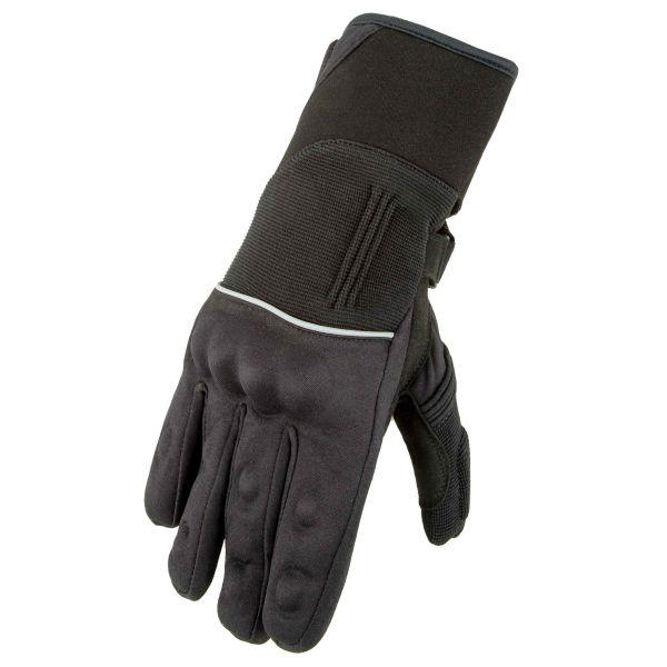 Gants Cold Weather Deluxe Kevlar noir