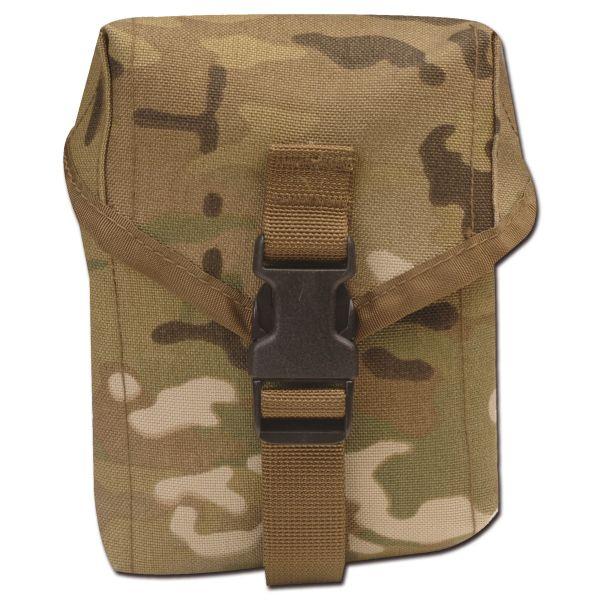 SAW pouch Multicam