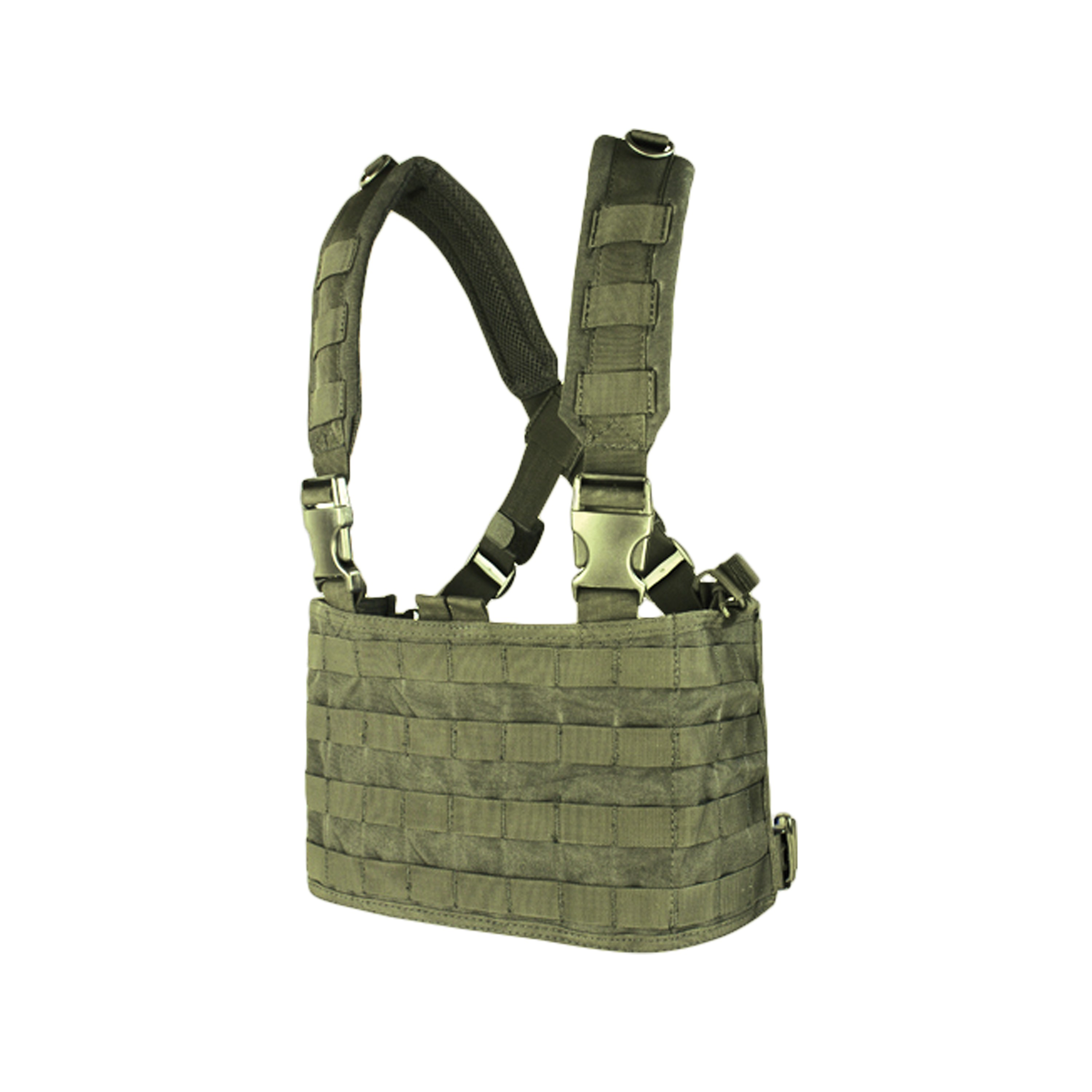 Chest Rig MCR4 OPS Condor vert olive
