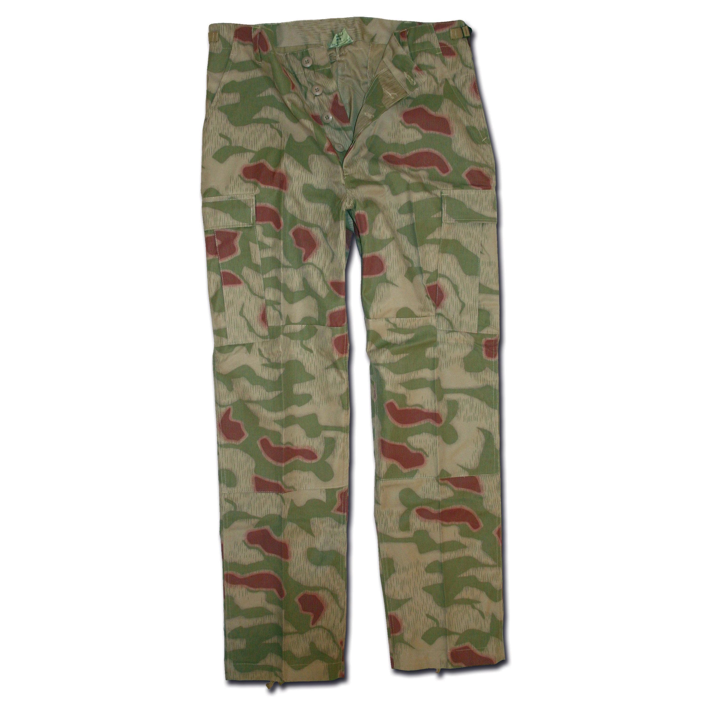 Pantalon BDU style BGS-tarn