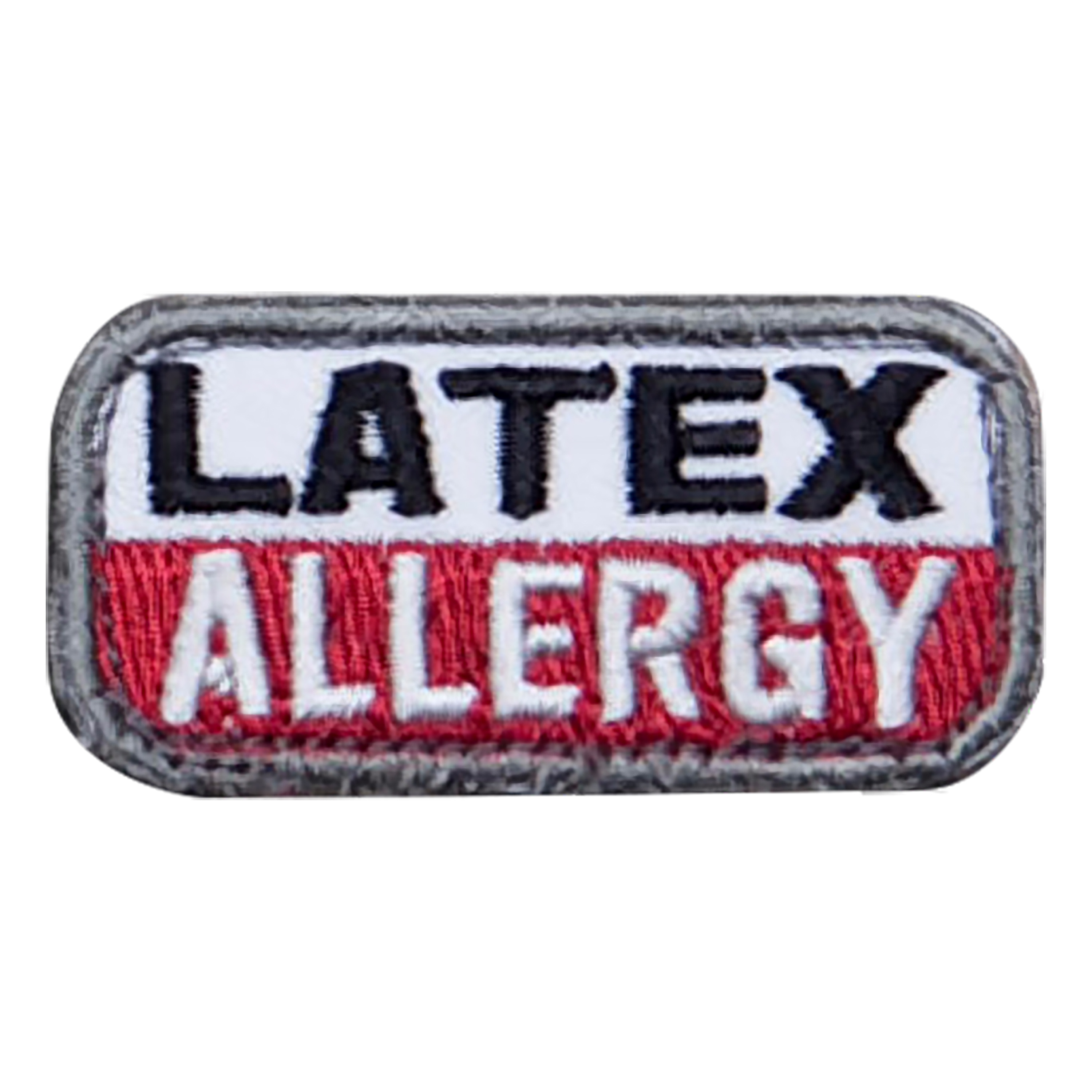 MilSpecMonkey Patch Latex Allergy medical