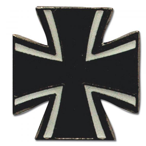 Pin's en métal Croix de Fer