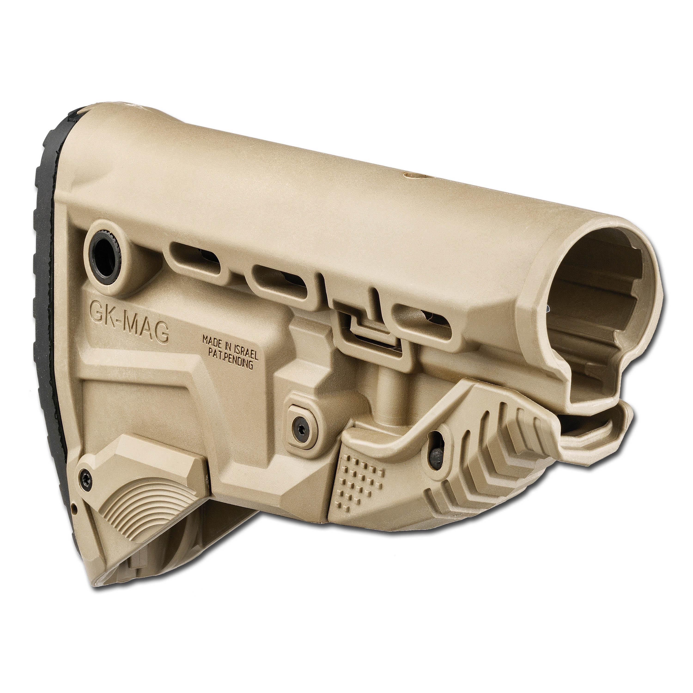 Crosse FAB Defense Survival GL-Mag AK sable