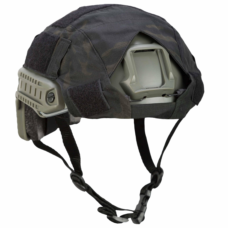 Invader Gear Couvre-casque Fast Helmet Cover atp black