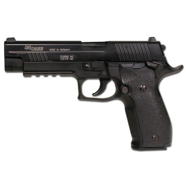 Pistolet airsoft Sig Sauer P226 X-Five tout métal