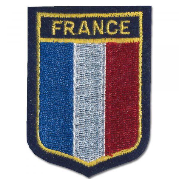 Insigne drapeau français