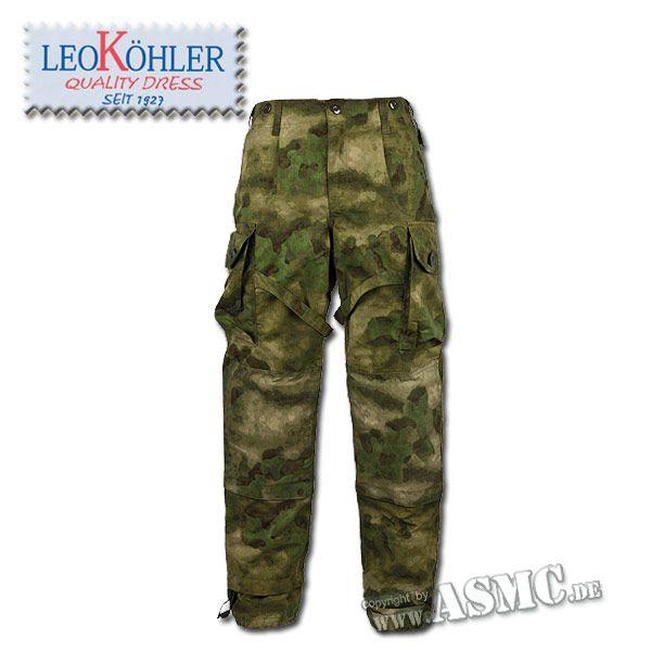 Pantalon de combat KSK A-Tacs FG