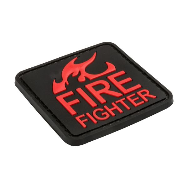 TAP Patch 3D FIREFIGHTER