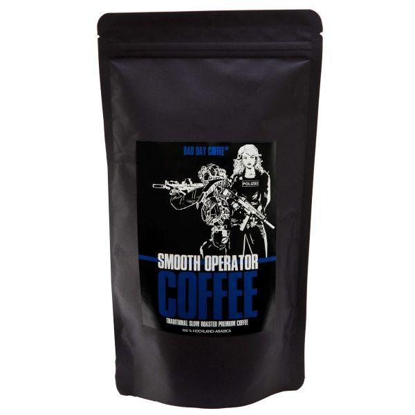 Bad Day Coffee Smooth Operator café en grain 500 g