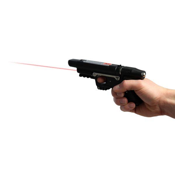 Jet Protector JPX Pistolet de défense avec viseur laser