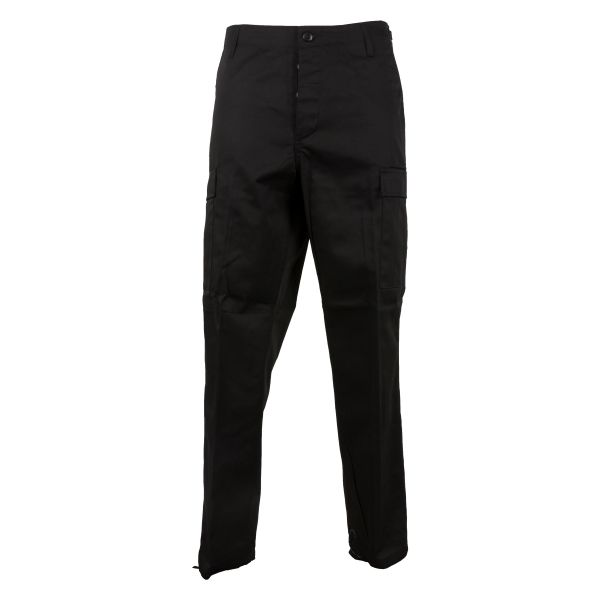 Pantalon Ranger noir
