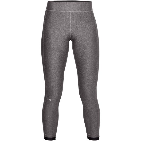 Under Armour Pantalon de Jogging Femmes Ankle Crop gris