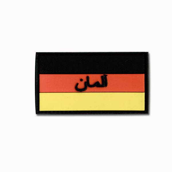 Patch 3D Allemagne persan