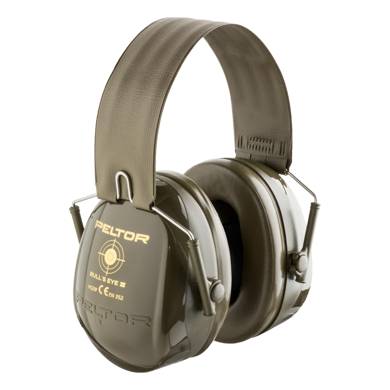 Protection auditive Peltor Bulls Eye II